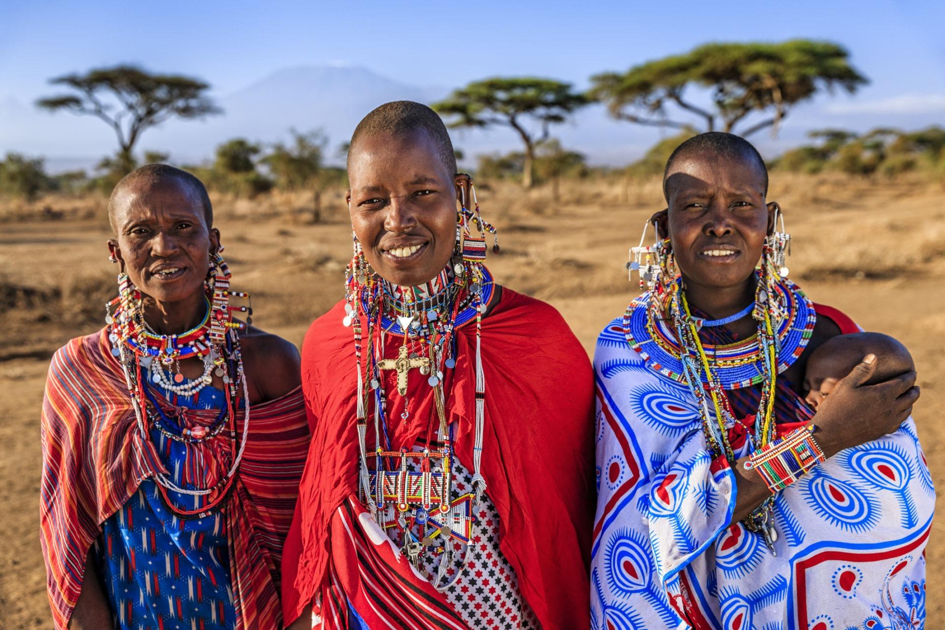Călătoria în Africa, cea mai puternică experiență din viața mea