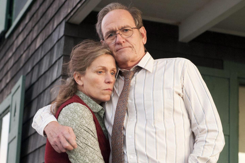 Olive Kettridge și The Crown- seriale de văzut