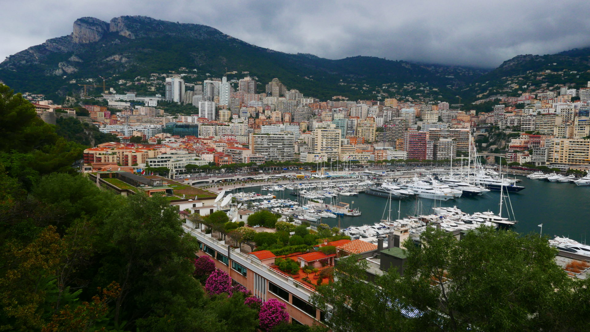 Furtună la Monaco sau cum am pierdut un milion de euro la cazino