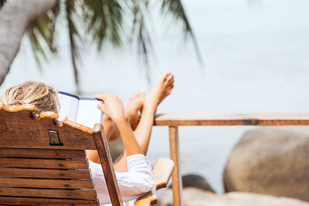 10 situații care se rezolvă cu o vacanță