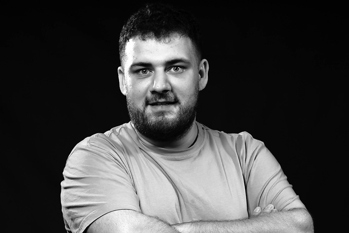 Cristian Bajora
