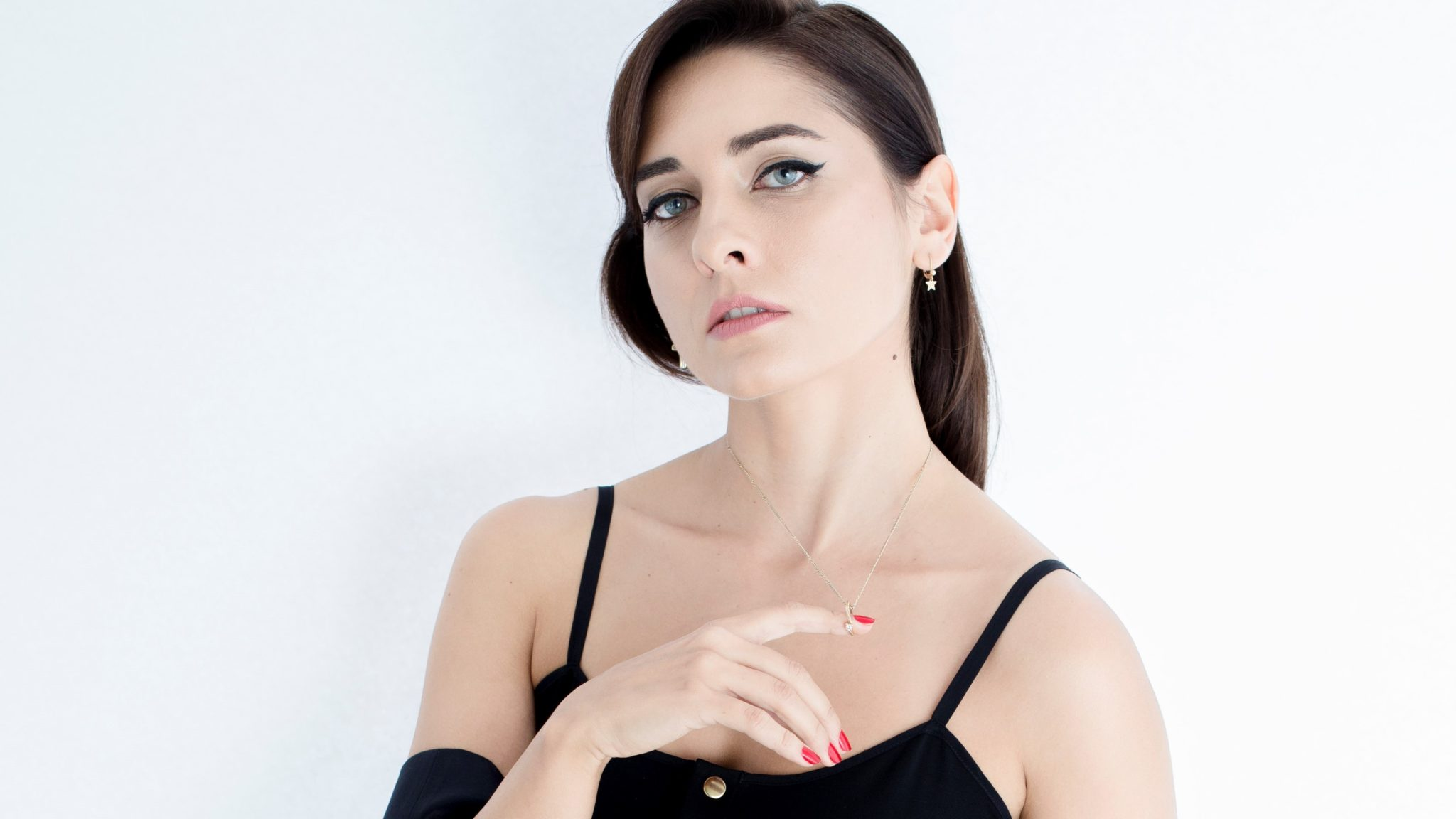 (#AIconicpeople) Andreea Bădală