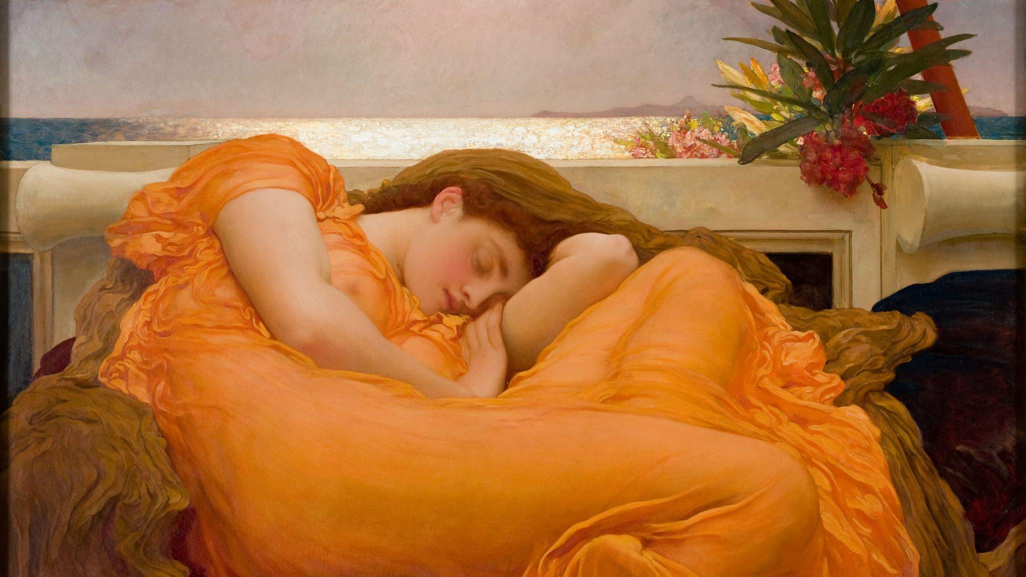 Teoria somnului și a nesomnului