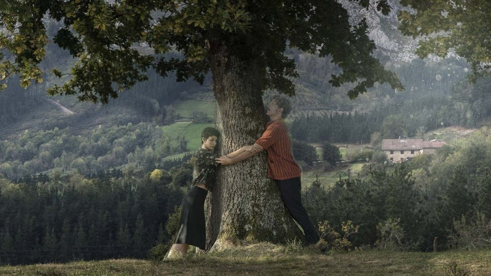 The Tree of blood- un film de văzut