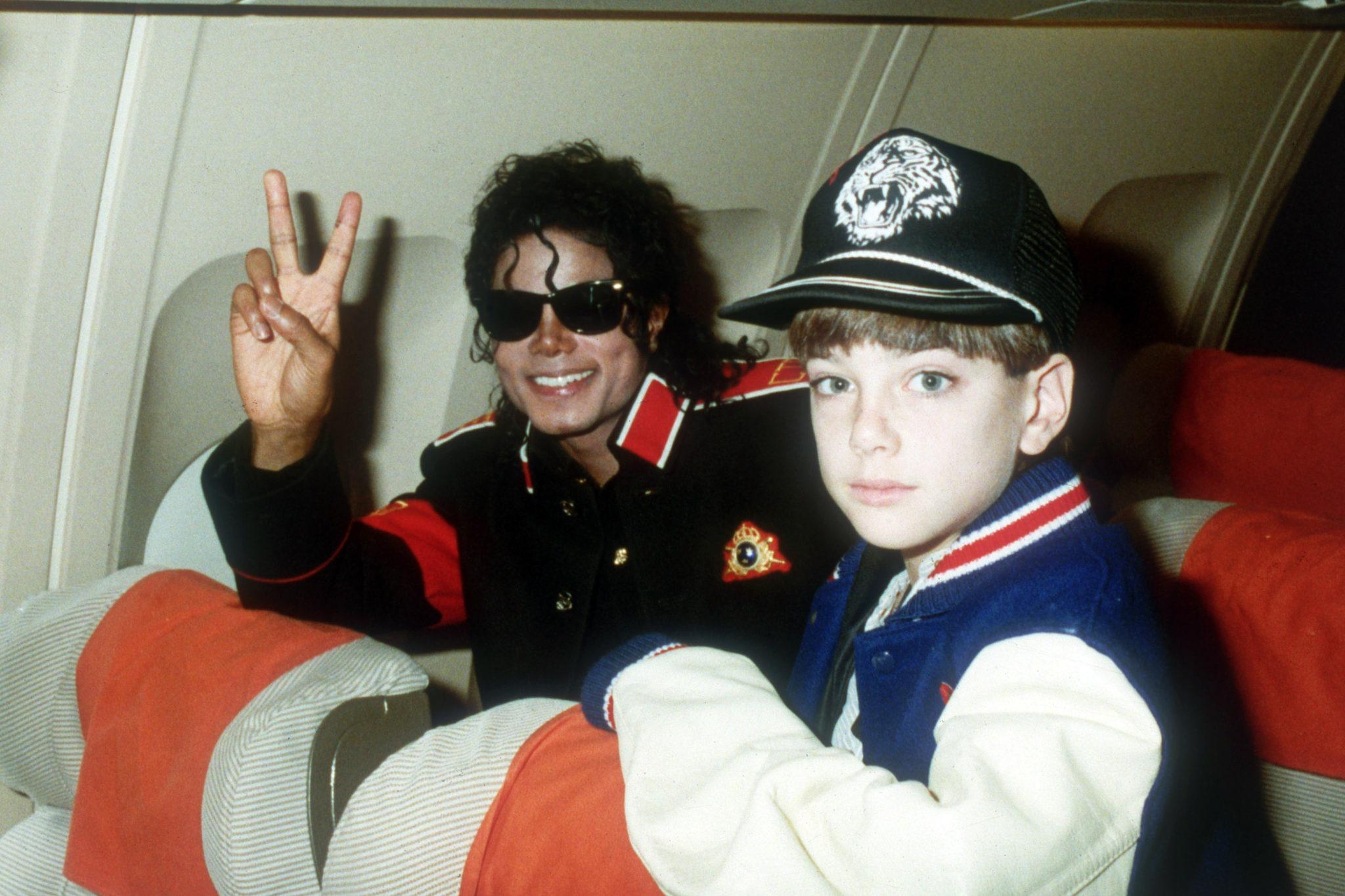 A fost odată Michael Jackson…
