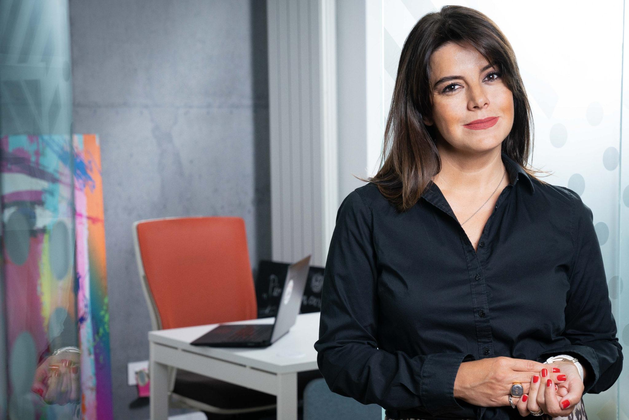 Ioana Enache