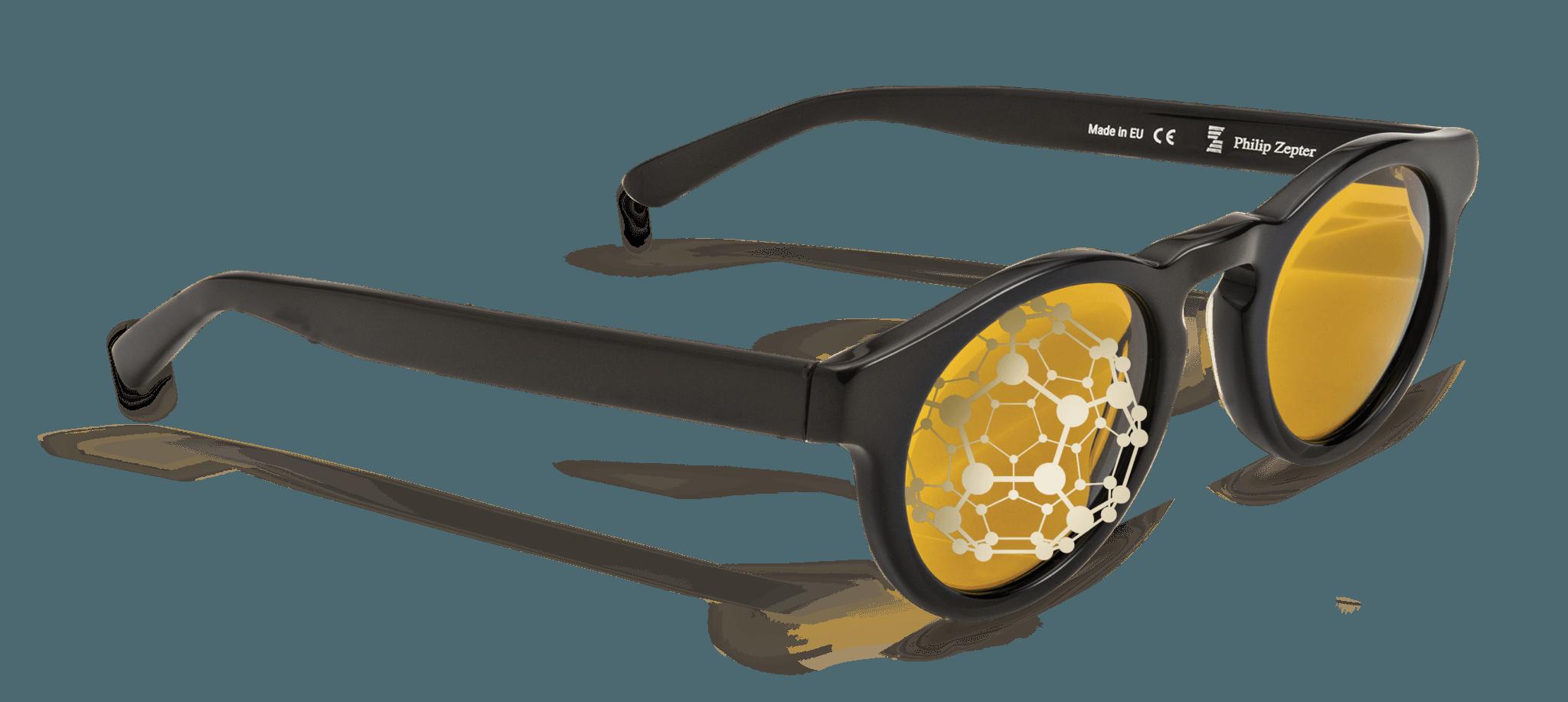 Ochelarii viitorului: efect anti aging și selectarea tipului de lumină care intră în ochi