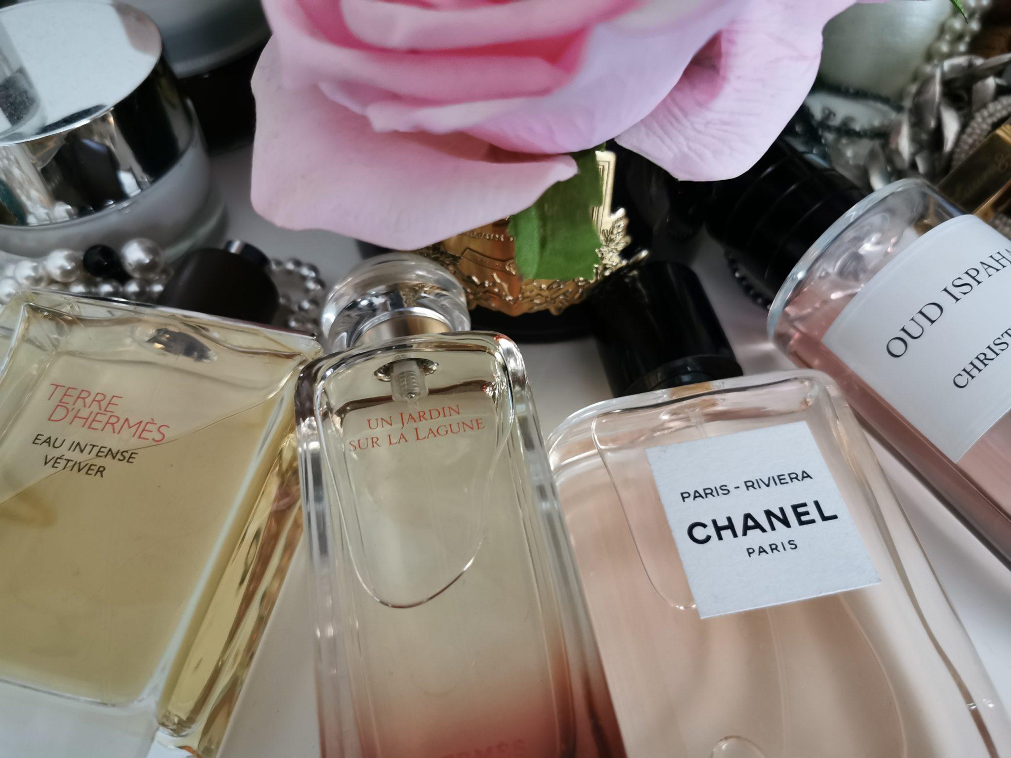 Parfumurile mele