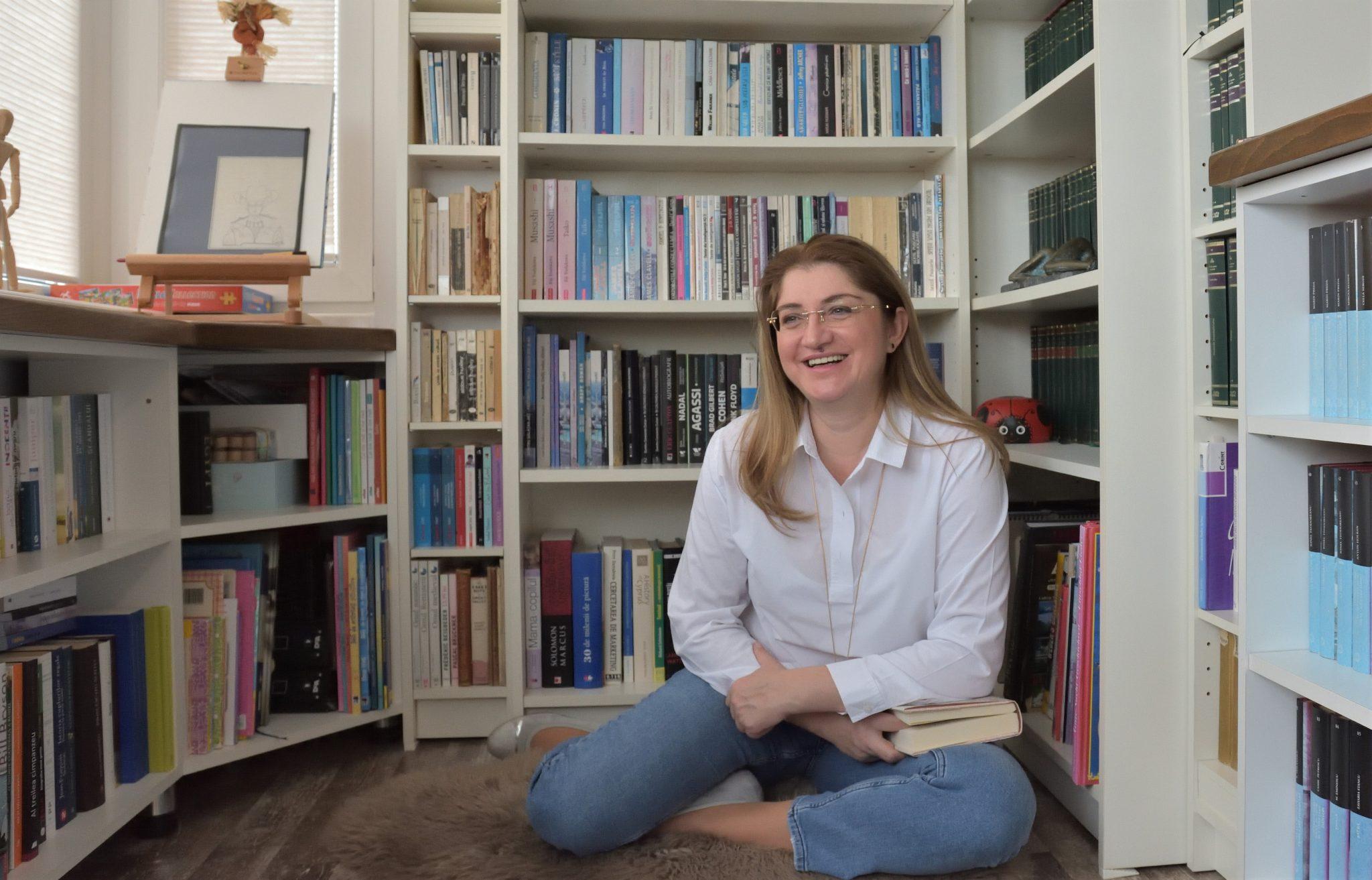 Cristina Arad