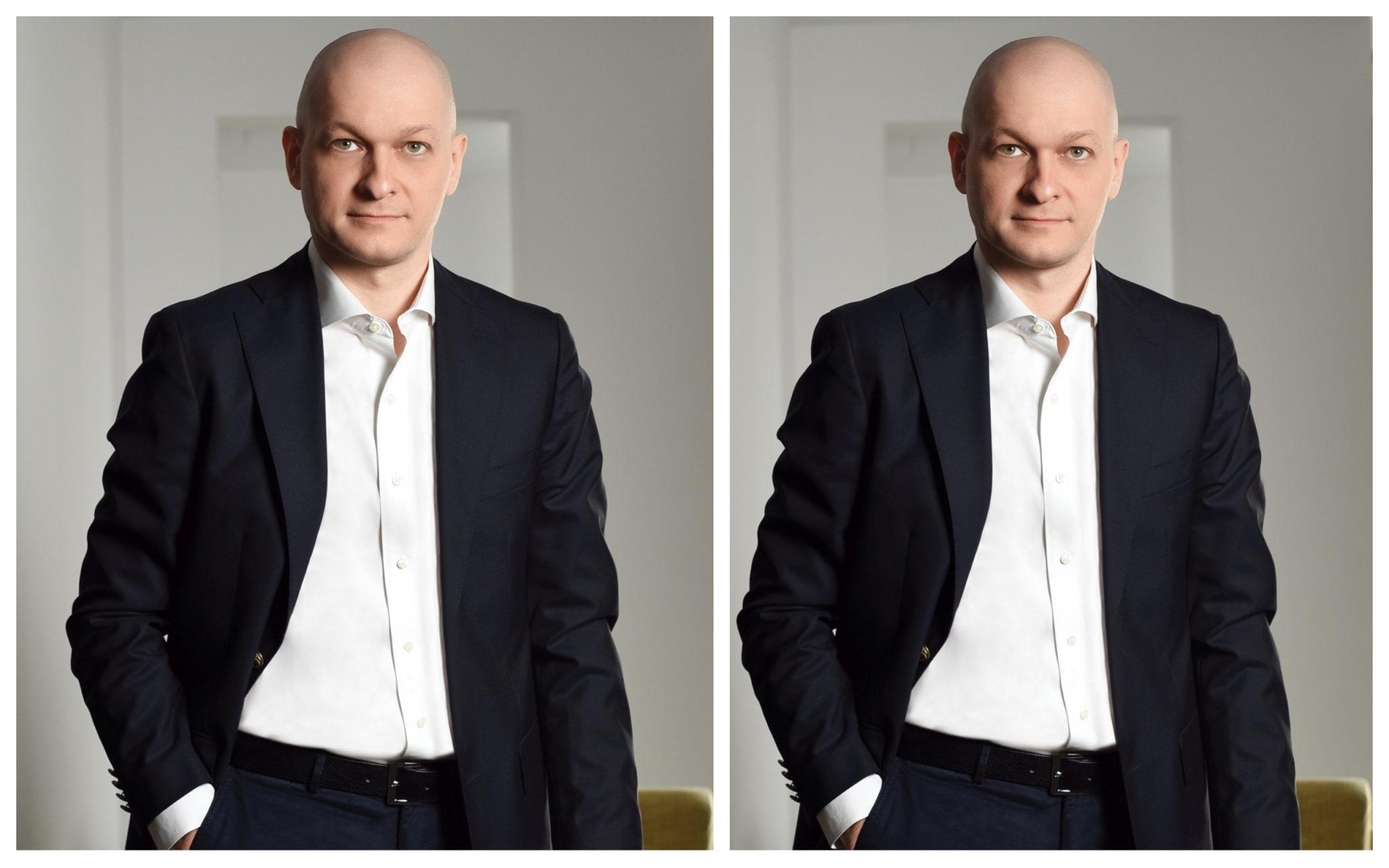 Prof. Dr. Dragoș Iliescu