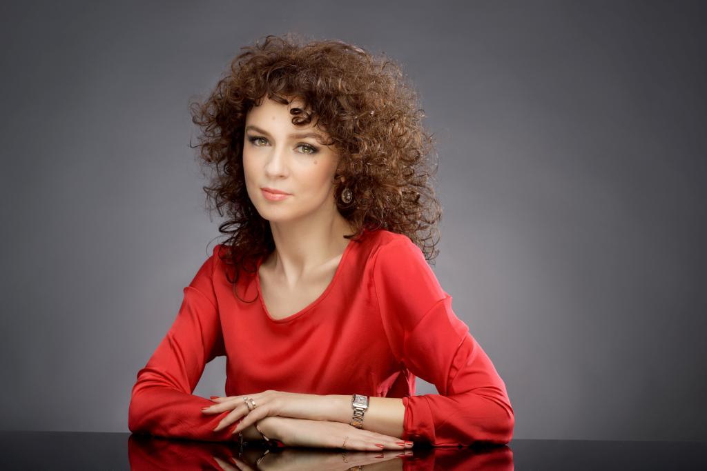 """Cristina Balan: Cu parfumurile """"Roman"""" și """"Ia"""" am definit mirosul României și accesat fericirea copilăriei"""