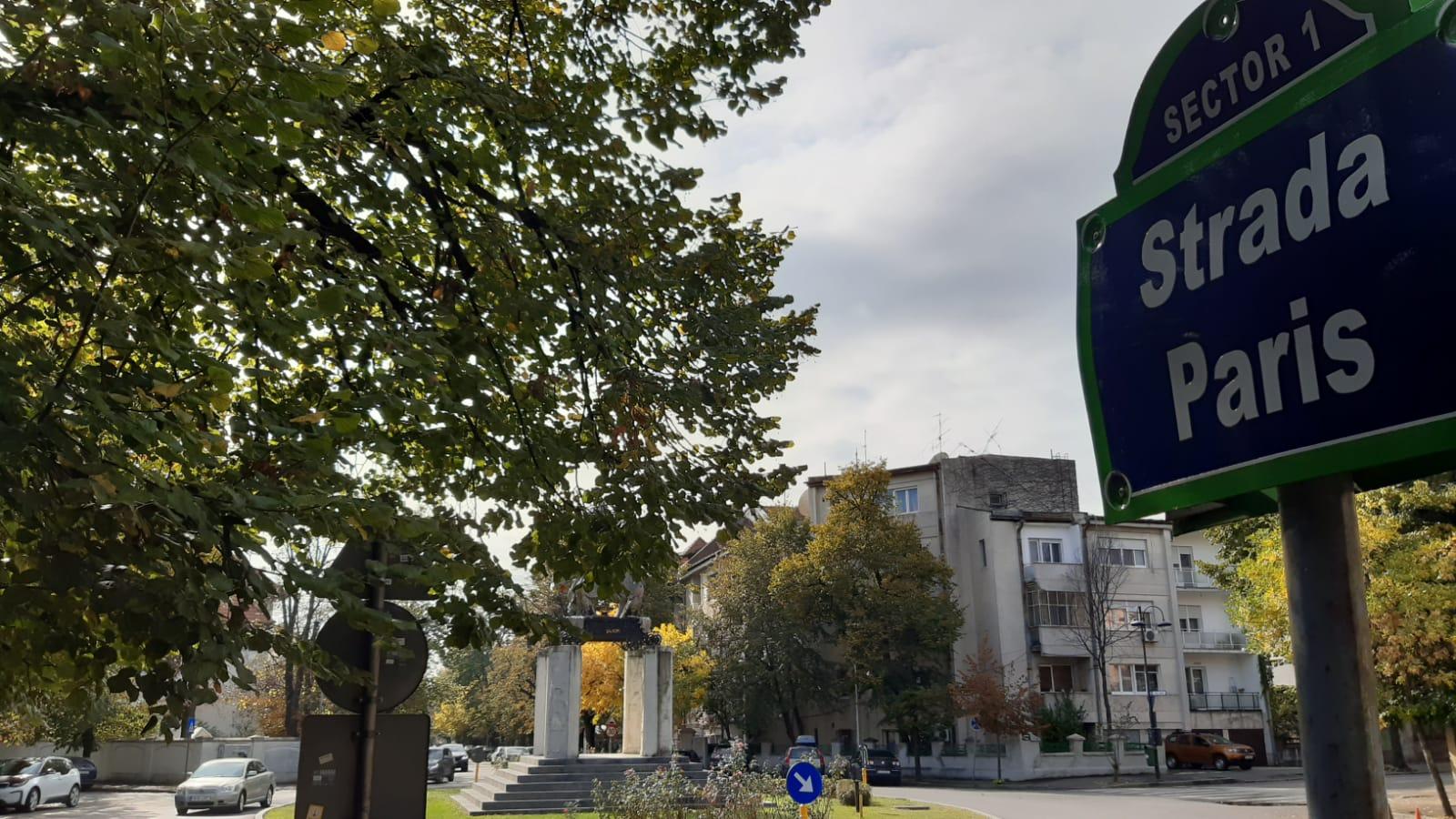 """Cristina Grecu: """"Vreau ca Bucureștiul să fie îngrijit ca o ființă, căci asta este"""""""