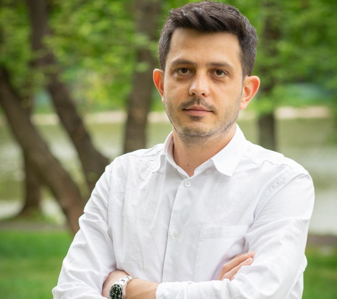 Psihiatrul Mihai Bran