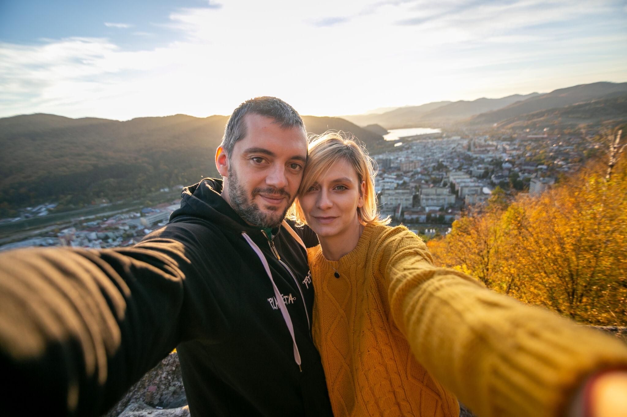 Andrei Dăscălescu & Paula Niculescu