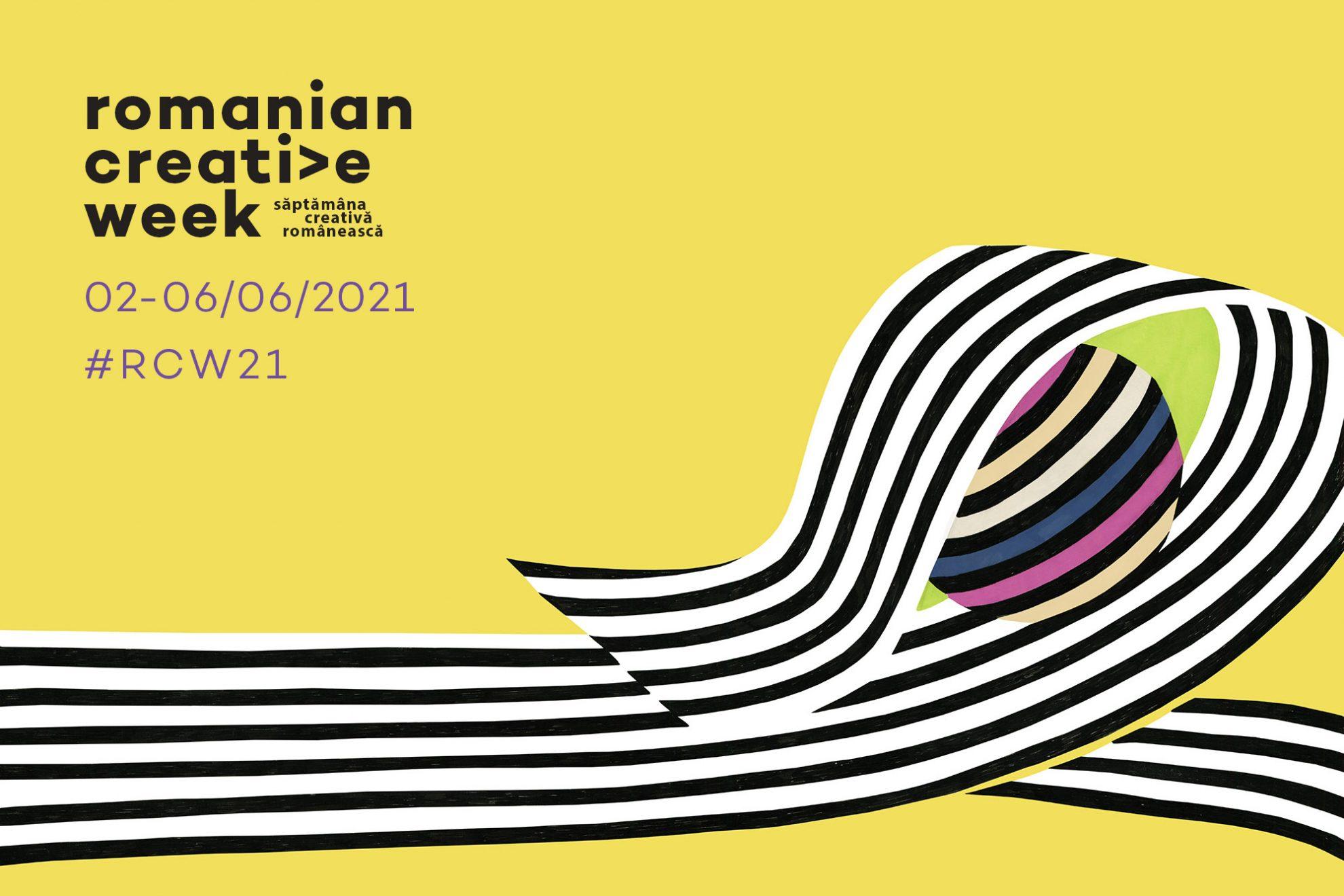 Romanian Creative Week la Iași, renașterea unui fenomen