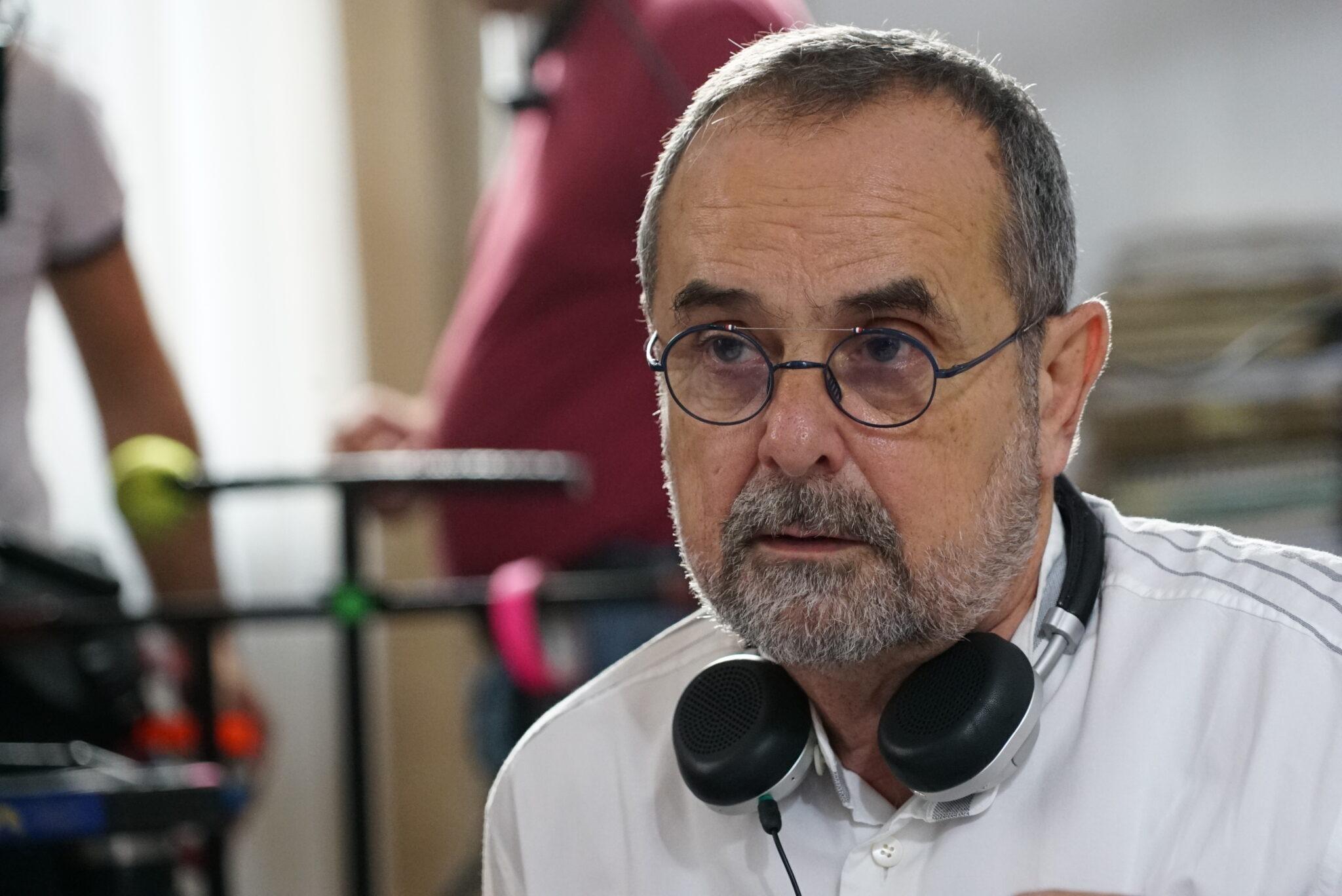 Vlad Păunescu